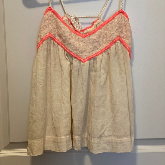 American Eagle Outfitters Tops - Never worn! American Eagle Summer Tank Top